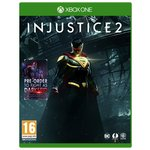 more details on Injustice 2 Xbox One Pre-Order Game.
