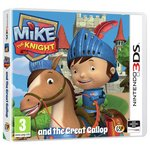 more details on Mike The Knight: The Great Gallop 3DS Game.
