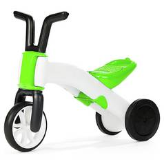 Bunzi Lime 2 In 1 Gradual Balance Bike