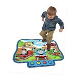 more details on Thomas & Friends Interactive Playmat.