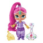 more details on Fisher-Price Shimmer and Shine Doll Assortment.