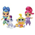 more details on Shimmer And Shine Plush Assortment.