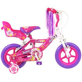 Sonic Daisy 12 Inch Kids Bike