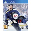 more details on NHL 17 PS4 Game.