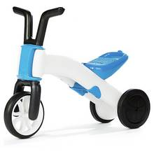Bunzi 2 In 1 Gradual Balance Bike Blue