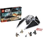 more details on LEGO Star Wars R1 Tie Striker- 75154.