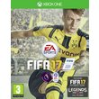 more details on FIFA 17 Xbox One Game.