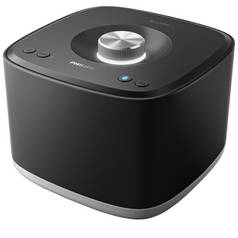 Izzy Multiroom Wireless Speaker - Black