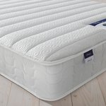 more details on Silentnight Hatfield Memory Small Double Mattress.
