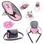 more details on Bayer 8 In 1 Set Pink.