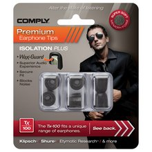 Comply Complyfoam Isolation Series TX100