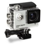 more details on KitVision Escape HD5W WiFi 4K Action Cam - Grey.