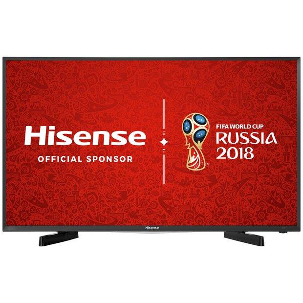 buy hisense h49m2600 49 inch full hd fvhd smart led tv at. Black Bedroom Furniture Sets. Home Design Ideas