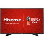 more details on Hisense H49M2600 49 Inch Full HD FVHD Smart LED TV.