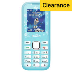 SIM Free Lexibook Disney Frozen Mobile Phone