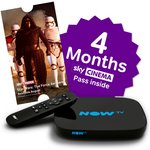 more details on NOW TV Smart Box with 4 Months Sky Cinema Pass.