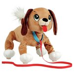 more details on Peppy Puppy Brown Dog.