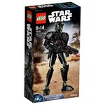 more details on LEGO Star Wars R1 Death Trooper - 75121.