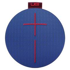 UE ROLL 2 Bluetooth Portable Speaker - Blue