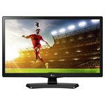 more details on LG 24MT48DF 24 Inch HD Ready LED TV.