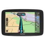 more details on TomTom START 62 6 Inch Sat Nav Western Europe Lifetime Maps.