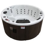 more details on Ottowa Hot Tub - 4 Person.