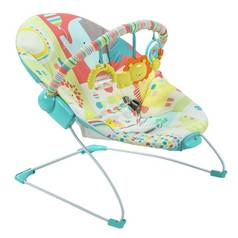 Chad Valley Circus Friends Deluxe Bouncer