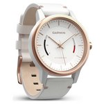 more details on Garmin vivomove Classic - Rose Gold and Leather.