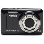more details on Kodak PixPro FZ53 16MP 5x Zoom Digital Compact Camera.