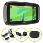 more details on TomTom Rider 400 Sat Nav Full Europe Premium Pack.