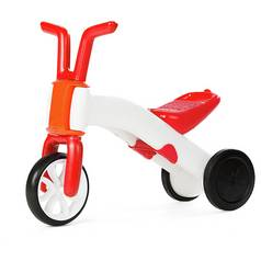 Bunzi 2 In 1 Gradual Balance Bike Red
