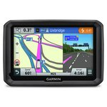 more details on Garmin Dezl 570LMT-D 5 In Truck Sat Nav Traffic and EU Maps.