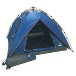 more details on OLPRO Pop Tent - Blue.