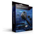 more details on PS4 Online Gaming Kit.