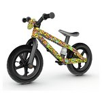 more details on BMXIE Balance Bike Limited ED.