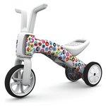 more details on Bunzi 2 In 1 Gradual Bal Bike Limited Ed.