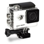 more details on Kitvision Escape HD5 720p WiFi Action Camera - White.