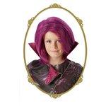 more details on Rubies Disney Descendants Mal Wig.