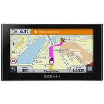 more details on Garmin Camper 660LMT-D 6 Inch Full Europe Sat Nav.