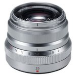 more details on Fujifilm XF 35mm Lens.