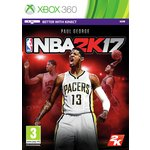 more details on NBA 2K17 Xbox 360 Game.