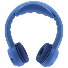 Headfoams HF-BT100 Kids Bluetooth On Ear Headphones - Blue