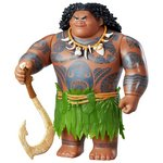 more details on Disney Moana Maui the Demigod.