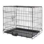 more details on Single Door Pet Cage - Small.