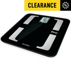 Web Coach Prime Bluetooth Body Weight Analysis Scale