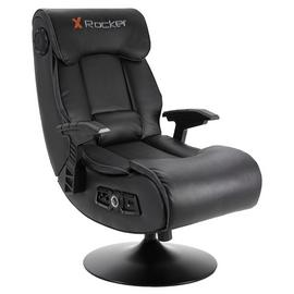 X-Rocker Elite Pro Gaming Chair - PS4 & Xbox One