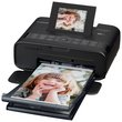 more details on Canon SELPHY CP1200 Photo Printer - Black