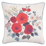 more details on Heart of House Floral Print Cushion.