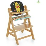 more details on Alpha Highchair and Seatpad.