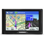 more details on Garmin Drive 40LM 4.3 Inch Western Europe, UK, IE Sat Nav.